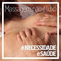 Já cuidou da sua saúde hoje? #massagem #ahazou #massoterapia