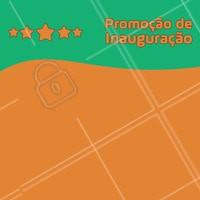 Venha aproveitar nossa promoção especial de inauguração ?? #promoçao #ahazou #inauguraçao
