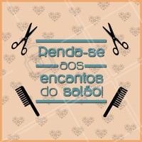 Venha ficar mais linda!! #salaodebeleza #ahazou #beleza