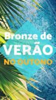 Sol de verão é possível sim! Mas só se for com as nossas seções de bronzeamento artificial #tratamento #ahazou #bronzeado #bronzeadodeverao