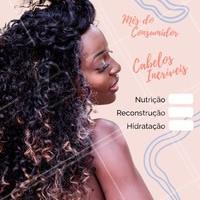 Olha só as promoções incríveis que separei para você! ✨ Aproveite os descontos especiais e venha ficar com as madeixas ainda mais lindas 😍 #cabelo #promocao #mesdoconsumidor #ahazou #progressiva #selagem #botoxcapilar