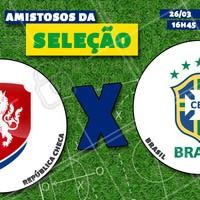Venha torcer para a nossa seleção tomando aquela cerveja gelada e saboreando nossas mais variadas porções. Estamos te esperando! #futebol #cerveja #ahazou #amistoso #selecao #brasil #porcoes