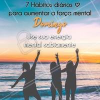 Não desperdice sua energia mental com o que não te ajuda a evoluir ✨ #gratidao #ahazou #terapiascomplementares #domingo
