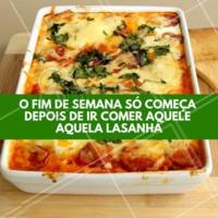 Não há desculpas para esse argumento, né? 😂 #ahazoutaste #delicia #food #gastronomia
