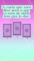 Escolha uma das três cartaz e veja aqui o que te aguarda neste mês mágico:  1 –  Uma sessão de ThetaHealing 2 –  Uma sessão de tratamento aromaterápico 3 – Uma sessão de tratamento ayurvédico  #saúde #tratamentoalternativo #ahazou #terapiacomplementar