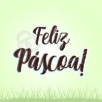Páscoa é a renovação da vida e com ela a esperança de um mundo melhor. Te desejo uma feliz Páscoa! #pascoa #felizpascoa #ahazou #campanhabunny #ahazoupascoa #pet #ahazoupet #petlovers #amocachorros🐇🐇🐇