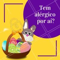 Sem leite, sem ovos, sem glúten, sem oleaginosas, sem contaminação cruzada - temos opções especiais para alérgicos! Venha conhecer. #pascoa #ahazou #ahzpascoa #chocolateparaalergicos #felizpascoa