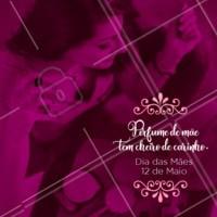 Presenteie a sua mãe com um perfume especial! 💕 Entre em contato: 📱 (XX) XXXXXXXX #revendedora #ahazou #diadasmaes