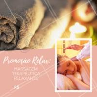 Aproveite a promoção e agende a sua massagem 💆♂️ Agendamento via Whatsapp:  #massoterapia #ahazoumassagem