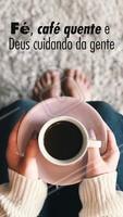 Amém 🙏☕️❤️ #deus #fé #ahazoutaste #cafés