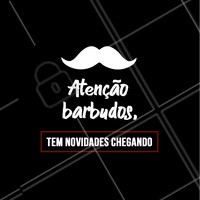 Post Foto Imagem E Frase Para Barbearia Comunicado