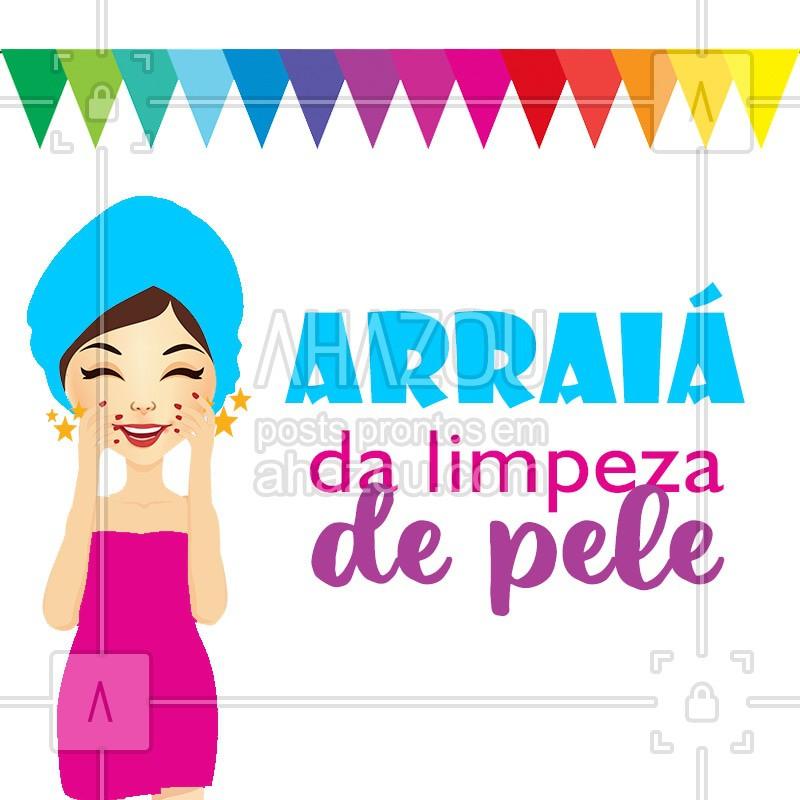 Post Foto Imagem E Frase Para Estética Facial Ahazou
