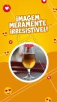 E ai, consegue resistir? 😉 #bares #ahazoutaste #drinks