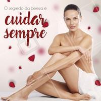 Que você encontre motivos de sobra para se amar e se cuidar! #beauty #beleza #cuidados #cuidado #takecare #care #skincare #bodycare #haircare #ahazou #braziliangal #beleza