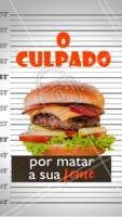 Ele parece inofensivo, mas mata a sua fome sem dó! 🤣🍔 #hamburguer #ahazoutaste #engracado