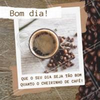 E assim começamos mais um dia! #cafe #ahazoutaste #bomdia