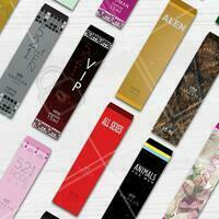 Inspirado nas melhores fragrâncias do MUNDO, nossos Parfums tem 24h de fixação, a maior do mercado.⠀ ⠀ Trazemos o que tem de melhor no setor da perfumaria exclusivamente para você!⠀ Com mais de 68 opções, a sua fragrância favorita com certeza está na Amakha Paris. ⠀ ⠀ #AmakhaParis #Parfums #AmakhaOficial #AhazouAmakha #AmakhaCosmeticos #VemVemVemVem #TremBala