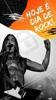 Aumente o som! O Rock'n' roll vive! #rock #music #ahazou #ahazourock #diadorock