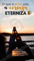 Um brinde à todos os amores eternizados no bar! 🍻 #bares #ahazoutaste #cerveja