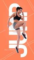 Nós temos a resposta para você: Sim! Jump vale a pena! Além de ajudar no emagrecimento, exercita todo o seu corpo, treinando sua coordenação e equilíbrio, e ainda melhora sua saúde cardiovascular! Faça uma aula experimental e perceba os benefícios! #ahazou #jump #aula #exercicio