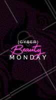 Cyber Monday? Por aqui nós celebramos a BEAUTY Monday, continuação da nossa Black Friday 🐾 Aproveite os descontos e promoções, fique de olho! #beleza #ahazou #cybermonday #blackfriday #promocao