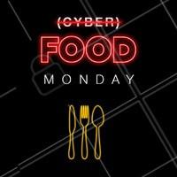 Cyber Monday? Por aqui nós celebramos a FOOD Monday, continuação da nossa Black Friday 🐾 Aproveite os descontos e promoções, fique de olho! #gastronomia #ahazoutaste #cybermonday #blackfriday #comida