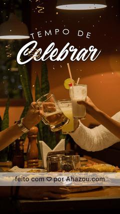A época mais festiva do ano chegou e é tempo de celebrar! Junte seus amigos e família para o jantar mais esperado do ano <3 #foodlovers #ahazoutaste #paz2020