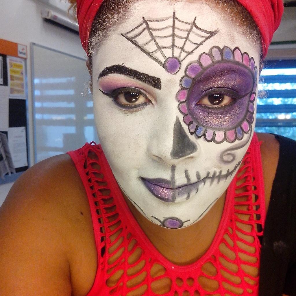 maquiagem, pele negra, artistica maquiagem maquiador(a)