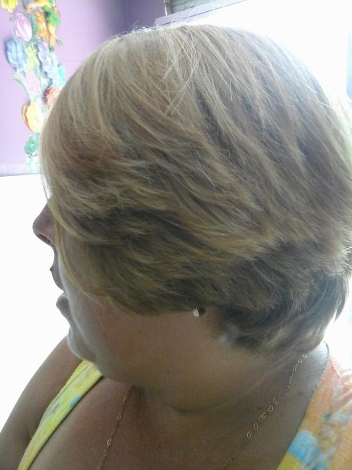 cabelo curto cabeleireiro(a) cabeleireiro(a) cabeleireiro(a)