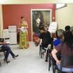 Workshop de Maquiagem no Centro Técnico Kadma Indaiatuba