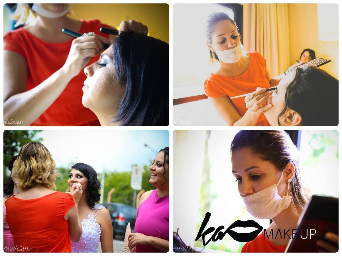 Noiva Em minha pagina do face tem mais conteúdos de maquiagens feitas por mim!  maquiador(a)