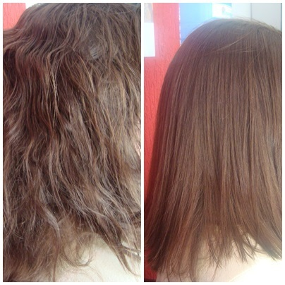 Escova progressiva sem formol para criança cabeleireiro(a)
