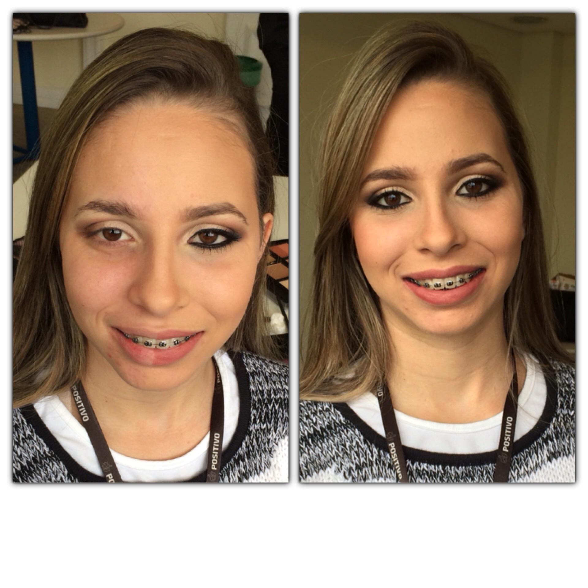 Maquiagem  maquiagem