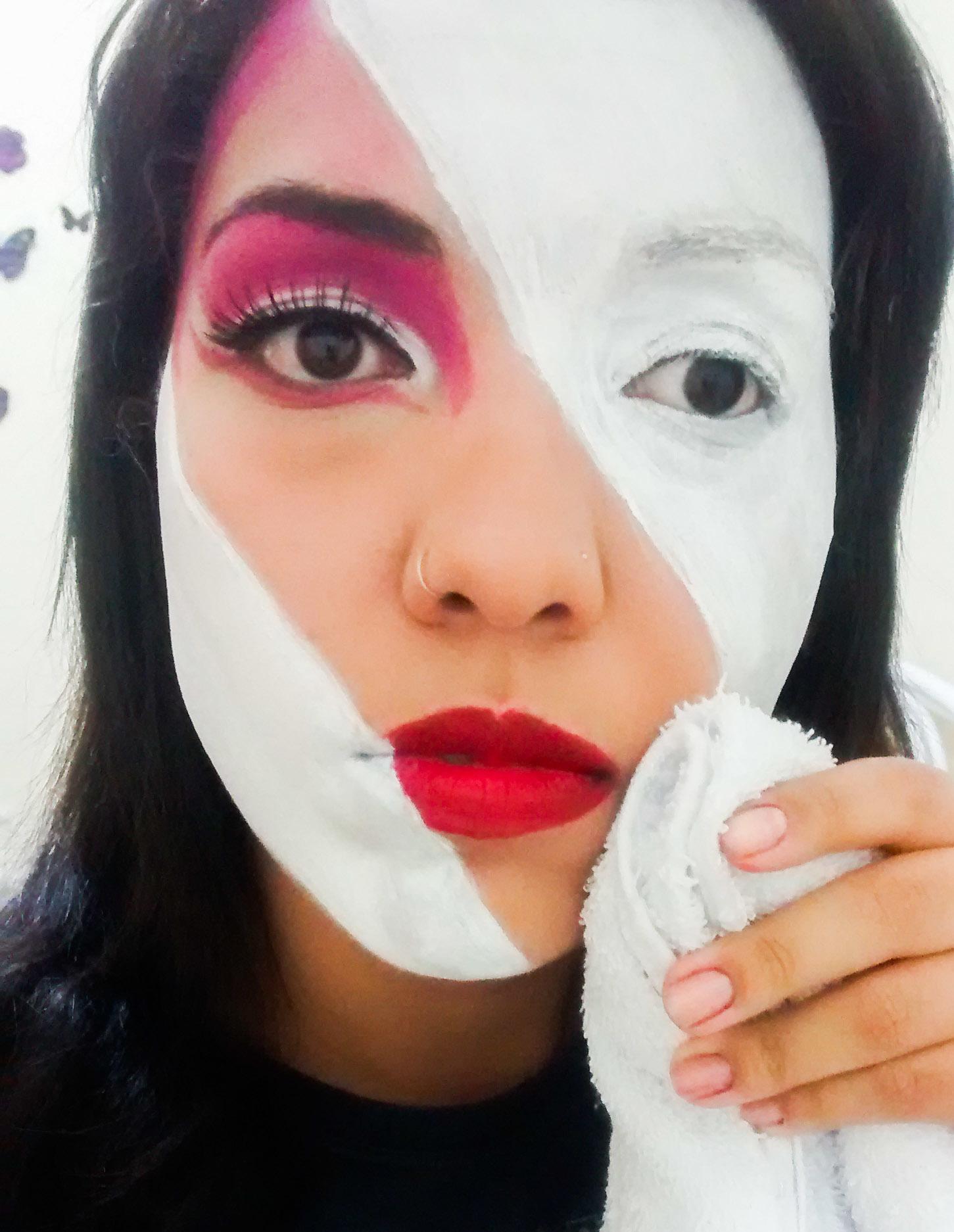 maquiagem artistica maquiador(a)