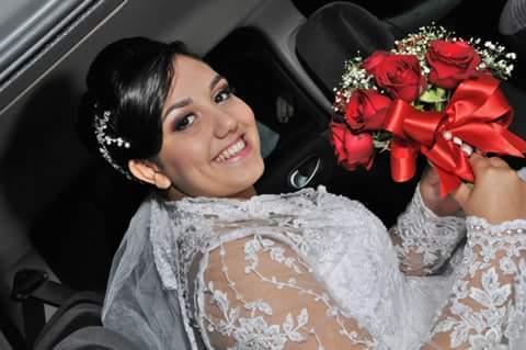 Maquiagens em noivas maquiador(a) consultor(a)