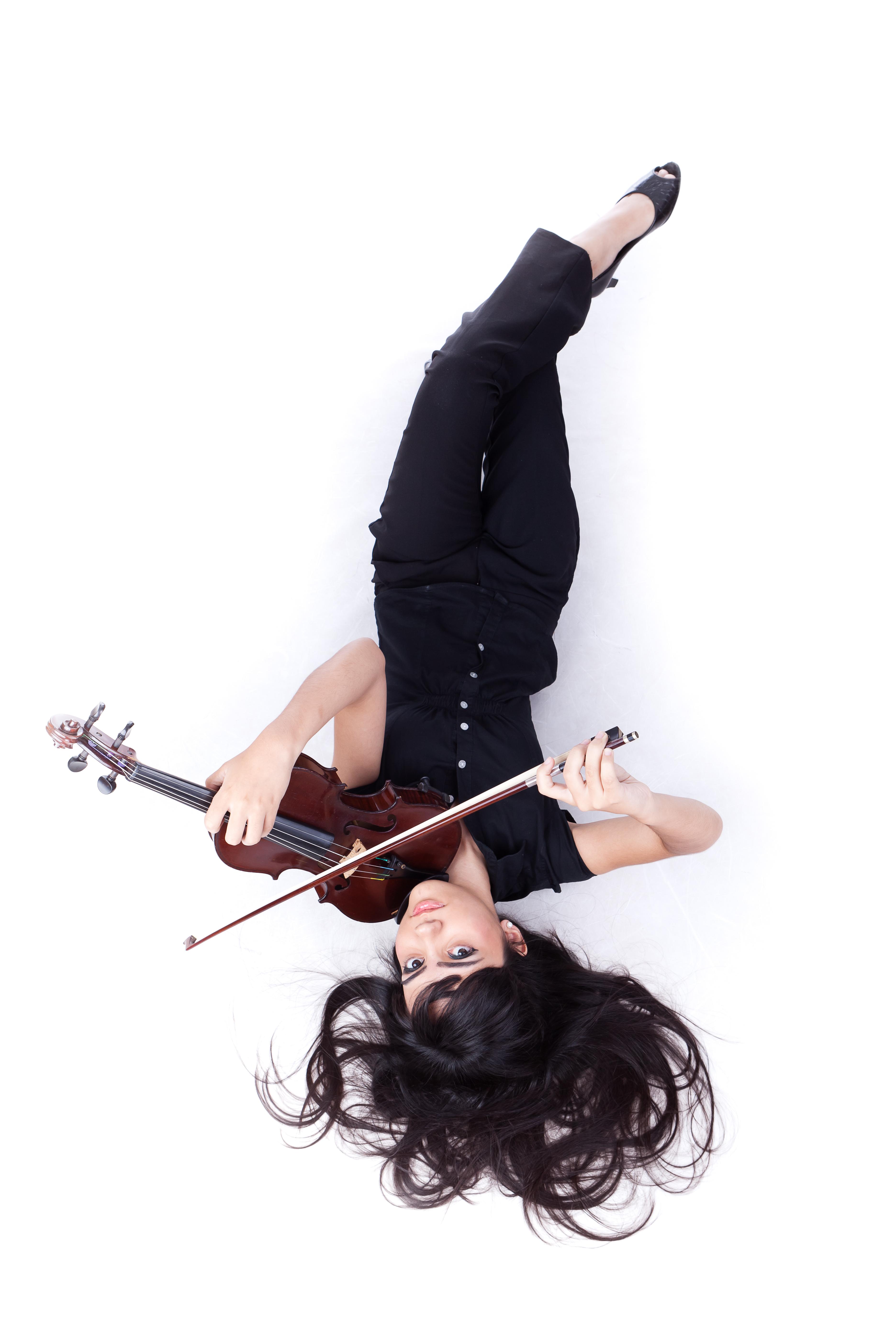 A #Make Rosemary Leal A violinsta  Studio  flashback Modelo Diana Leal maquiador(a) docente / professor(a)