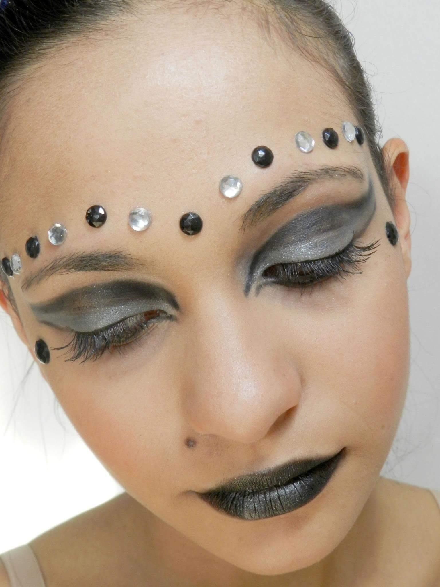 maquiador(a) depilador(a)