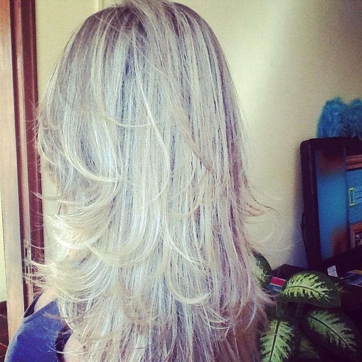 Balayagen cabeleireiro(a)