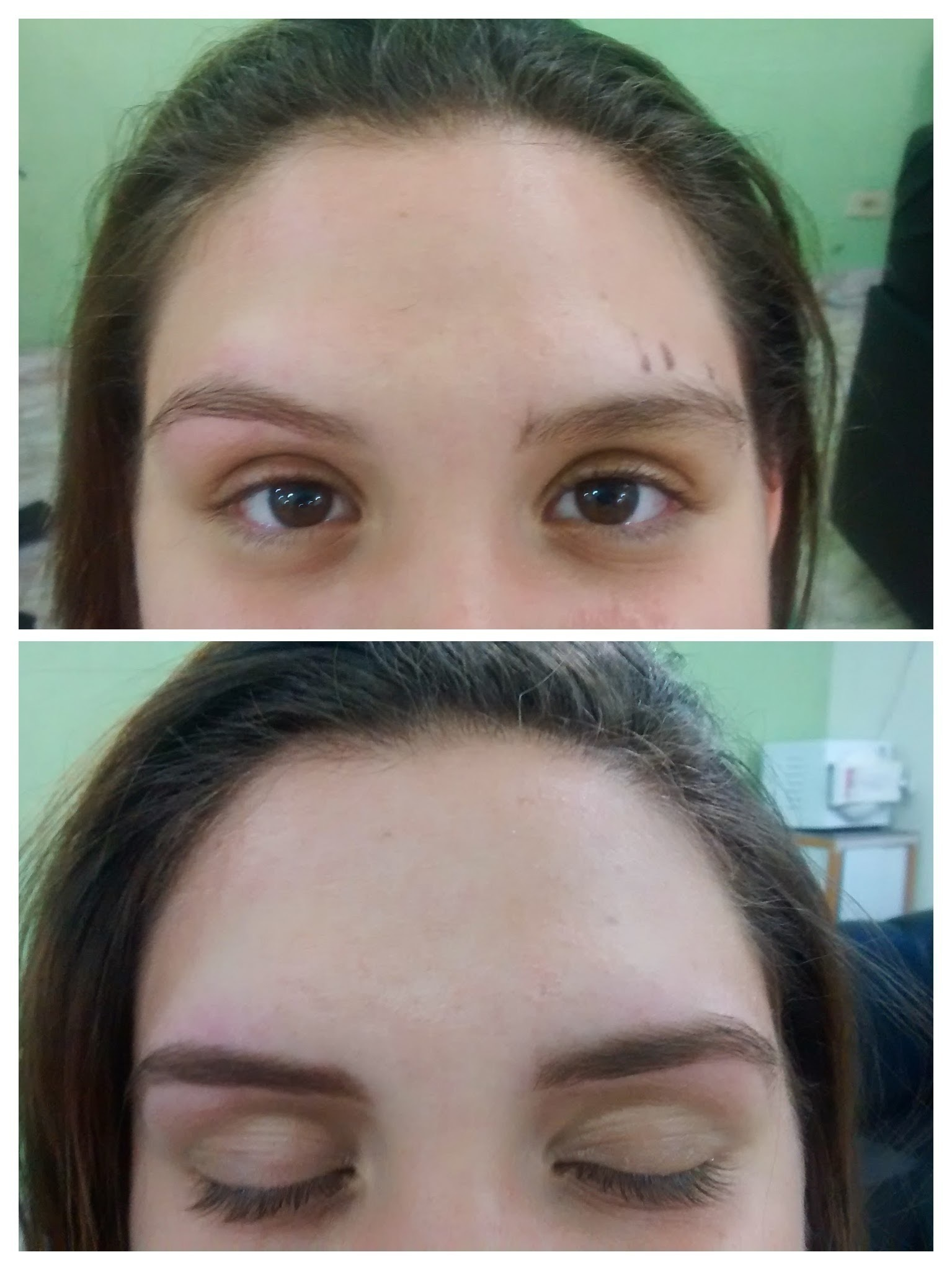 Design de Sobrancelhas Design de Sobrancelhas + Henna depilador(a) designer de sobrancelhas esteticista aromaterapeuta outros