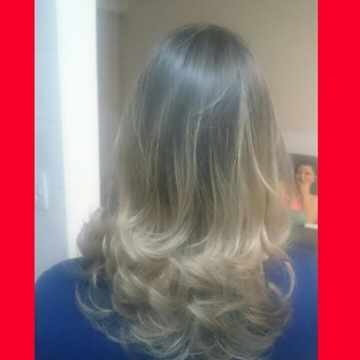 alinhamento e cor maquiador(a) cabeleireiro(a)