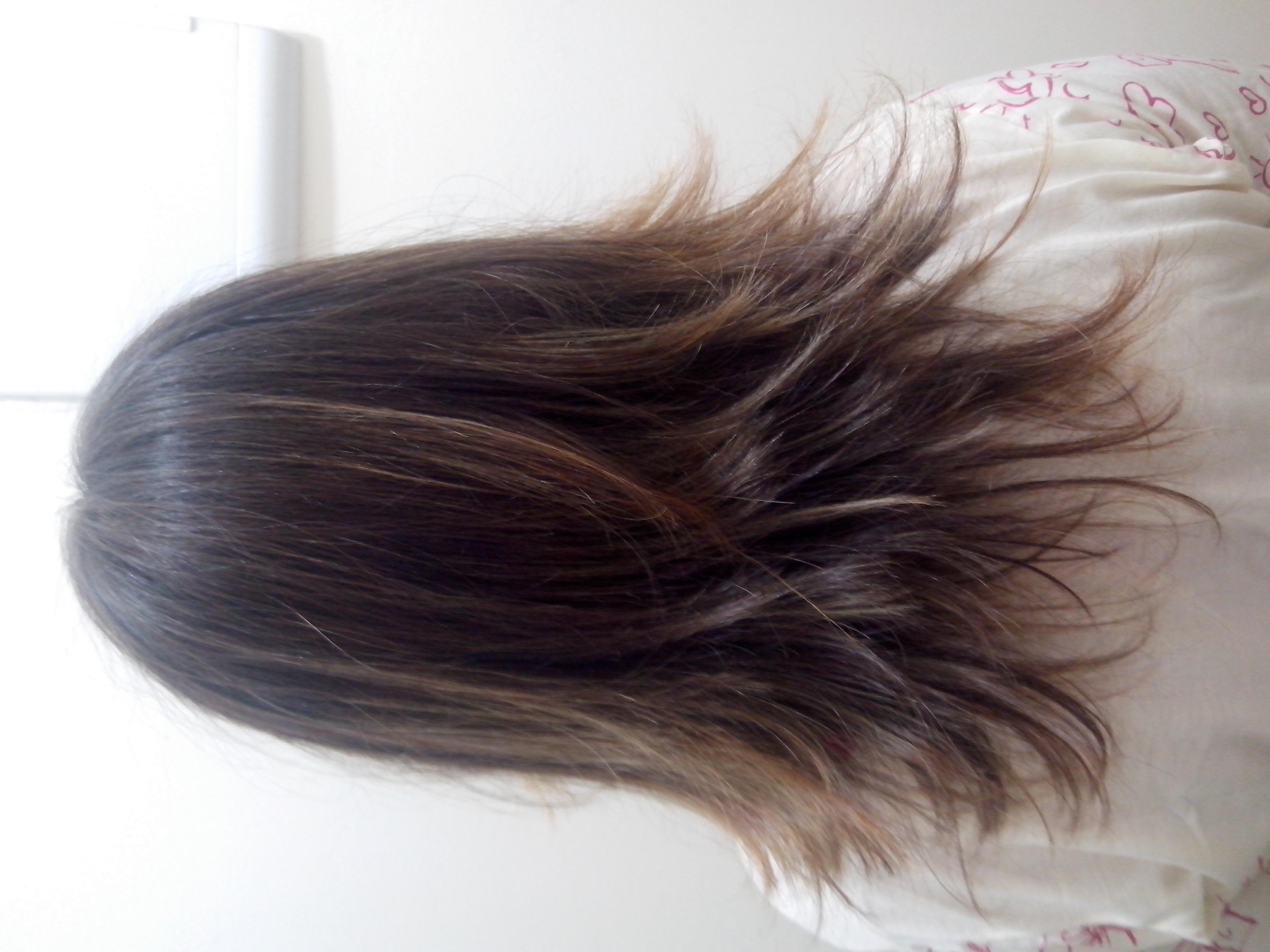 Corte com navalha cabeleireiro(a)