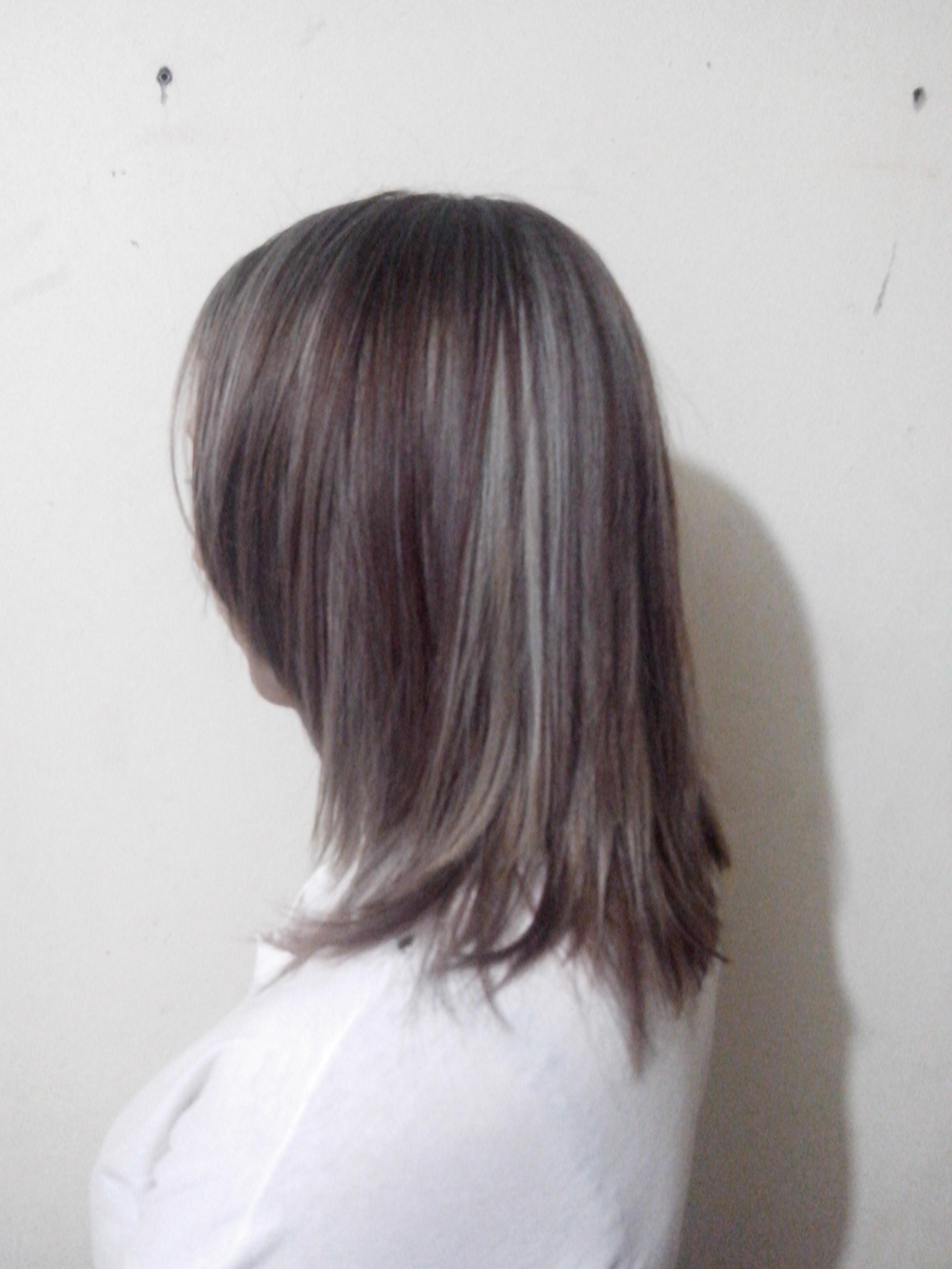 Coloração+Luzes+Corte+Progressiva cabeleireiro(a)