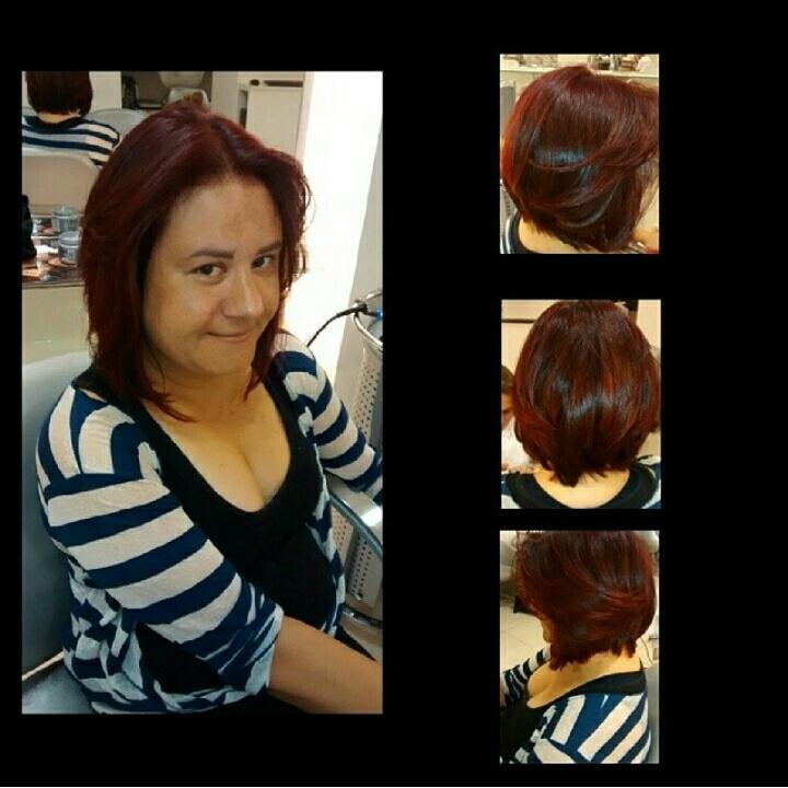 cabeleireiro(a) maquiador(a) designer de sobrancelhas visagista