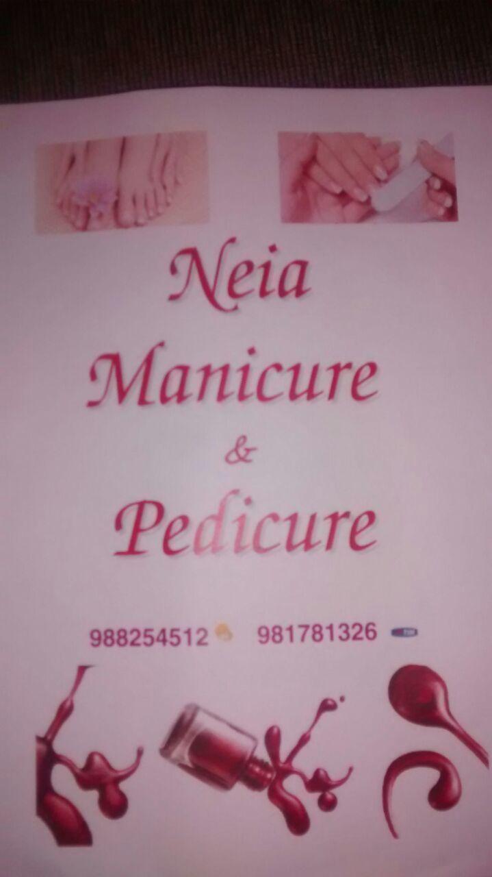 Néia manicure e pedicure Com total profissionalismo e dedicação aos clientes. manicure e pedicure recepcionista auxiliar administrativo vendedor(a)