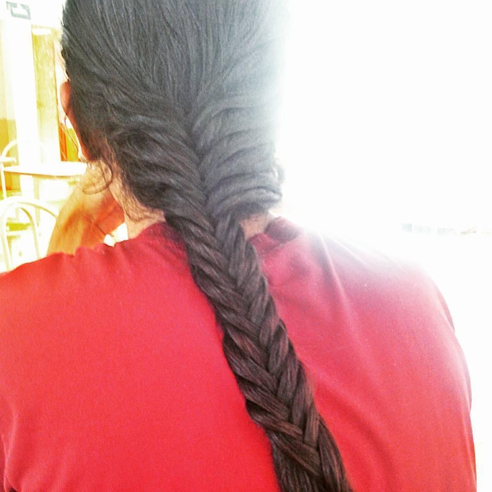 Trança 2 auxiliar cabeleireiro(a) designer de sobrancelhas caixa recepcionista escovista atendente cabeleireiro(a)