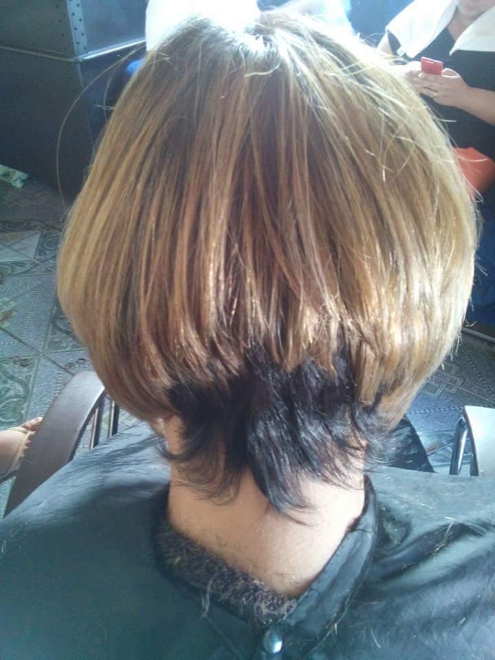 Chanel cabeleireiro(a)