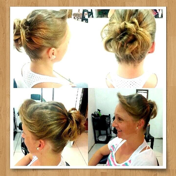Penteados  cabeleireiro(a) manicure e pedicure maquiador(a) depilador(a) designer de sobrancelhas escovista