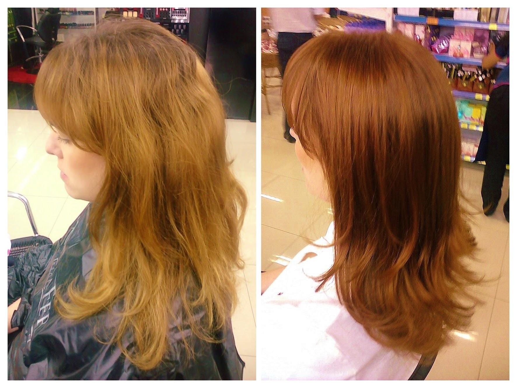 Color Up cabelo cabeleireiro(a)