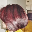 Corte Red Tons