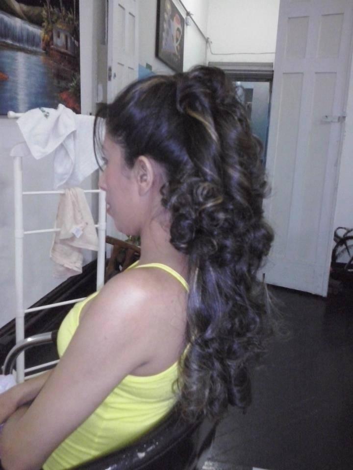 maquiador(a) cabeleireiro(a) visagista empresário(a) / dono de negócio escovista